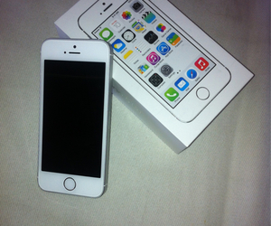 apple, iphone5, and iphone image