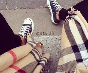 allstar, beautiful, and Burberry image