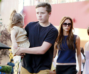 baby, perfection, and brooklyn beckham image
