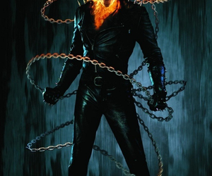 chains and ghost rider image