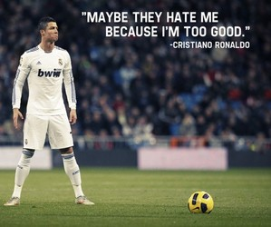 quotes, Ronaldo, and cr7 image