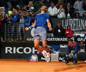 nadal, sport, and tennis image