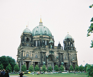 berlin and paradise image