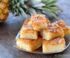 cake, delicious, and filipino image