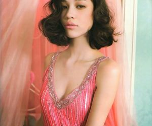 beautiful, pink, and kiko image