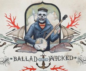 anchor, illustration, and nautical image