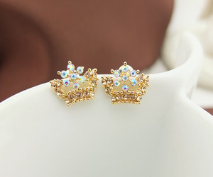 accessories, snowflake, and charming image