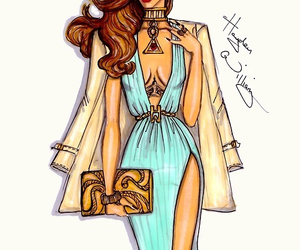 rihanna, hayden williams, and drawing image