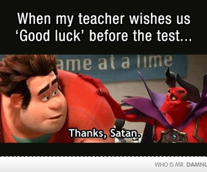 funny and teacher image