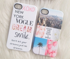 beauty, case, and xoxo image