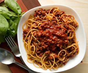 Best, lunch, and pasta image
