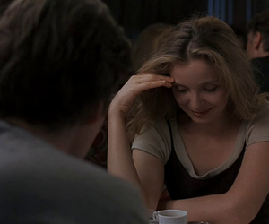 before sunrise, julie delpy, and night image