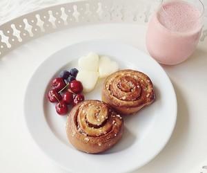 breakfast, brekkie, and fitness image
