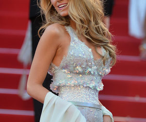 blake lively, fashion, and cannes image