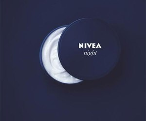 cosmetics, cream, and nivea image