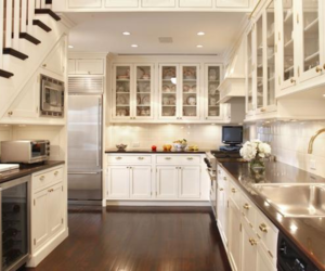 apartment, kitchen, and Upper East Side image