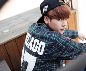 ulzzang and park hyung seok image