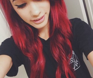 43 Images About Emo Girls 333333333 On We Heart It See