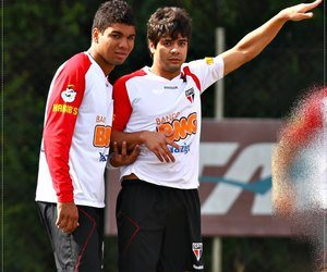 spfc, casemiro, and são paulo futebol clube image