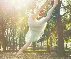 ballet and miko fogarty image