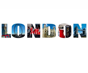 Dream, london, and love image