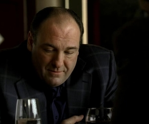 the sopranos and tv image