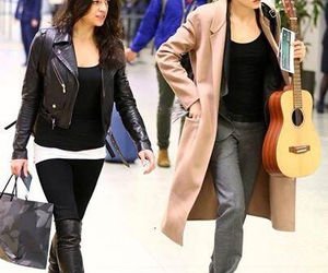 michelle rodriguez and cara delevingne image