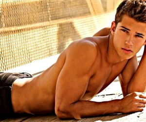 abs, guy, and burkely duffield image