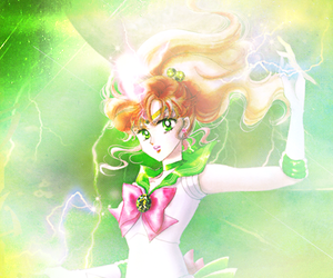 anime, manga, and sailor moon image