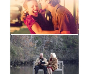 the notebook and till death do us part image