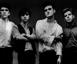 the smiths and music image