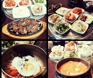food delicious korean image