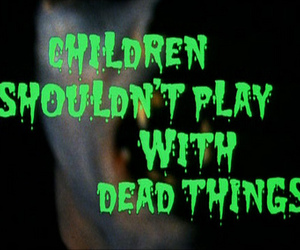 campy, play, and zombies image