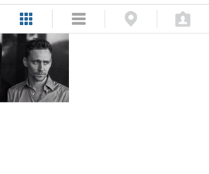 follow me, instagram, and tom hiddleston image