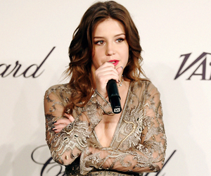 cannes and adele exarchopoulos image