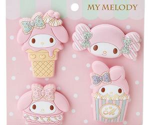 my melody image