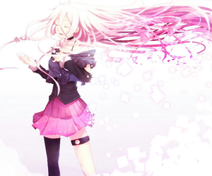 anime, ia, and vocaloid image