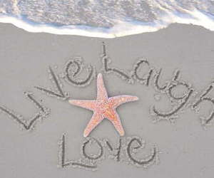 live, love, and laugh image
