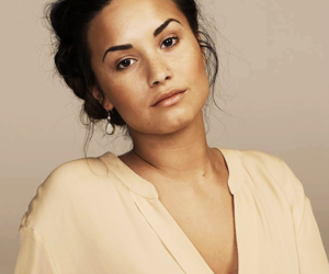 demi lovato, demi, and perfect image