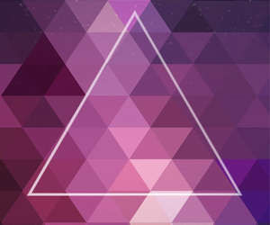 hipster, wallpaper, and purple image