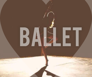 ballet dance image