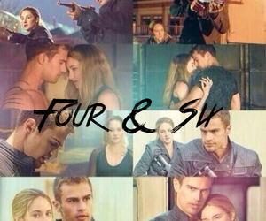 fears, movie, and divergent image