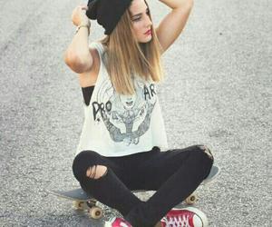 awesome, beautiful, and fashion. style image