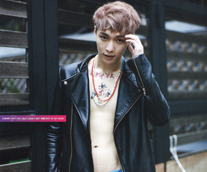 lay, oppa, and sexy image