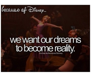 disney, dreams, and tangled image