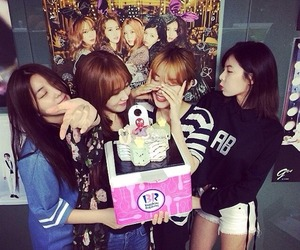 kpop, 4minute, and hyuna image