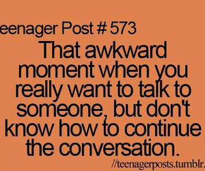 teenager post, quote, and teenager posts image
