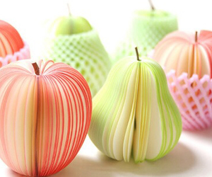 fruit, apple, and pear image