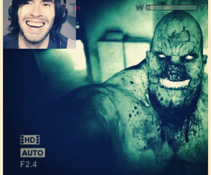 outlast, german garmendia, and hola soy german image