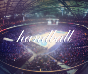 handball and sport image